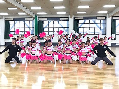 ロイックスチアダンス教室