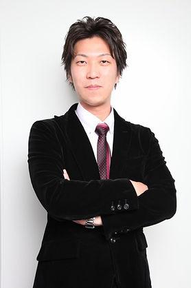代表取締役 衞藤未来人