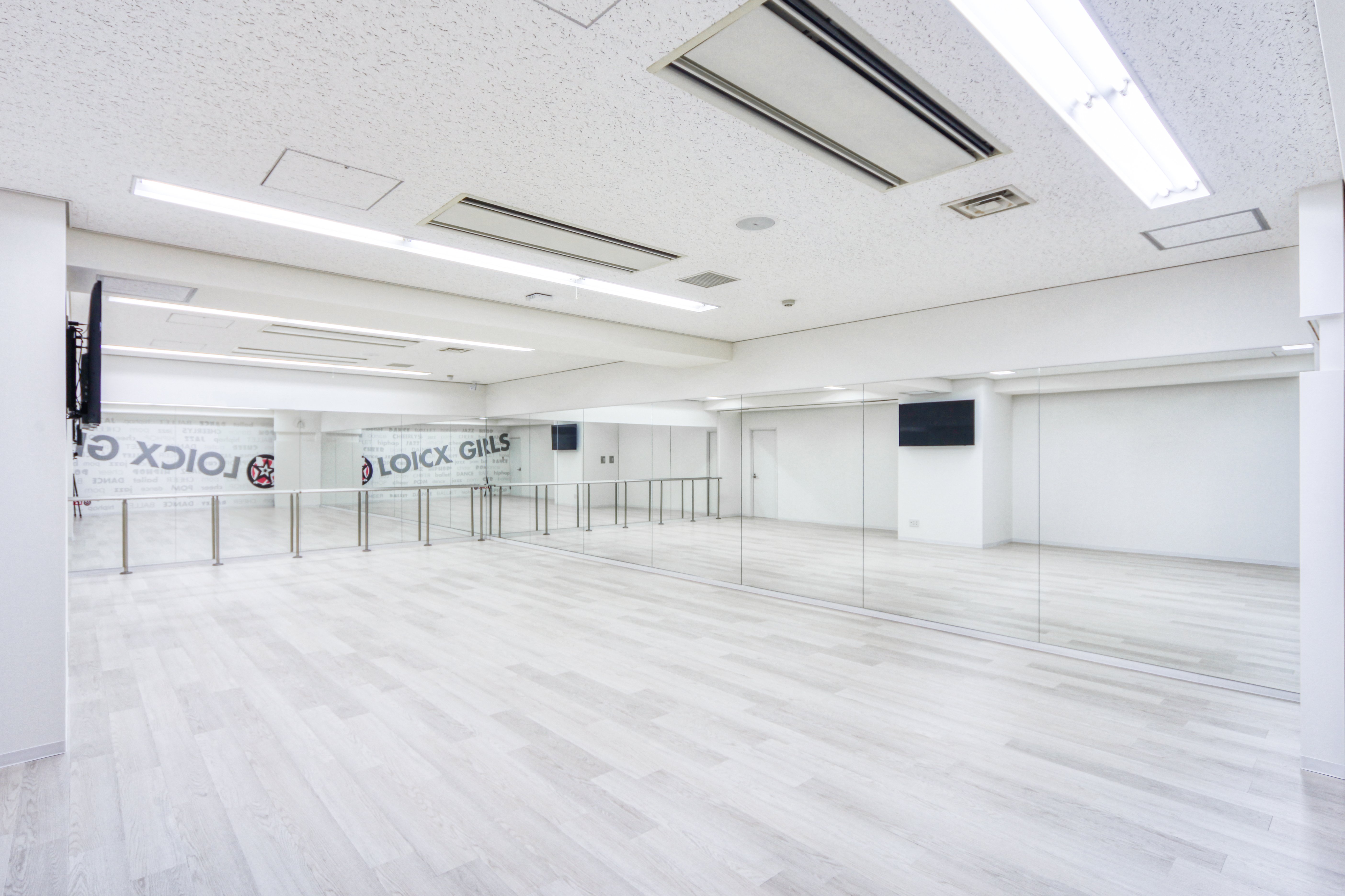 LOICX DANCE STUDIO