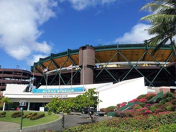 ハワイ アロハスタジアム 海外挙式