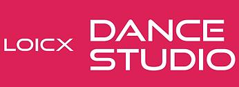 LOICX DANCE STUDIO LOGO