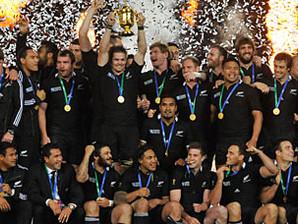 ラグビーW杯はビッグチャンスが眠っています。 #1 海外スポーツビジネスのすすめ