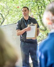 Leadenham Outdoor Learning Headteacher.j