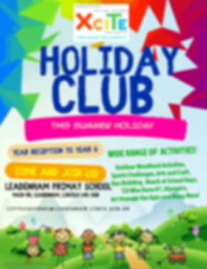 XCITE Summer Holiday Club.jpg