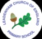 Leadenham Primary School Logo (With Circ