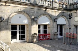SLC Brighton External Windows and Doors
