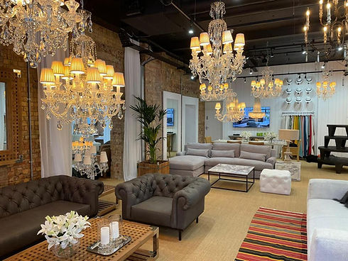 Sofa Workshop, Tottenham Court Road
