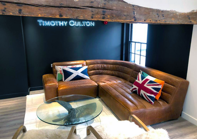 Sofa Workshop by Timothy Oulton, Guilford