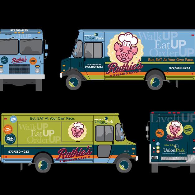 Union Park - Food Truck