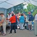 2005 Annual and multi-club picnics