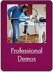Professional Demos