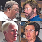 Tony Bryhan, Mike Rude, Phil Roybal, Rich Johnson