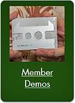 Member Demos