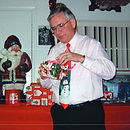 2005 Holiday Party
