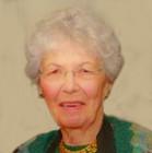 Thelma Mackenzie