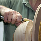 Router fluting