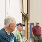 Jim Gott, Dennis Lillis, Mark Koenig