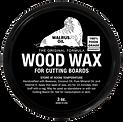 Food Grade Wax