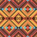 Navajo Border Patterns