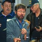 Rich Johnson, Jim Gott, Mike Rude