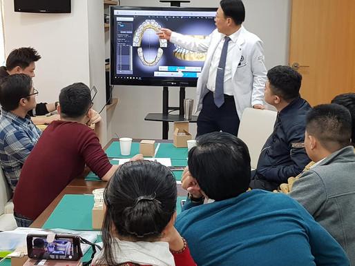 Advanced & comprehensive orthodontics Seminar