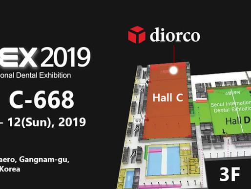 Meet us in SIDEX 2019