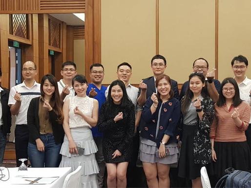 Seminar in Chiang Mai, Thailand