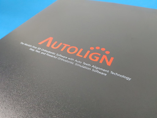 New Autolign Package