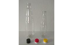 Botellas Modelo 2 a presión