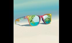 Irie Sea Festival Sunglasses