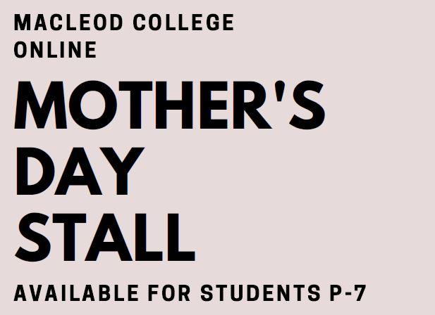 mothersdaystall