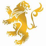 gold lion transparent background.jpg