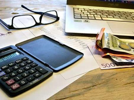 Los gastos de locomoción y estancia deben ser acreditados por el pagador