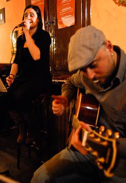 Live, Bologna, 2010