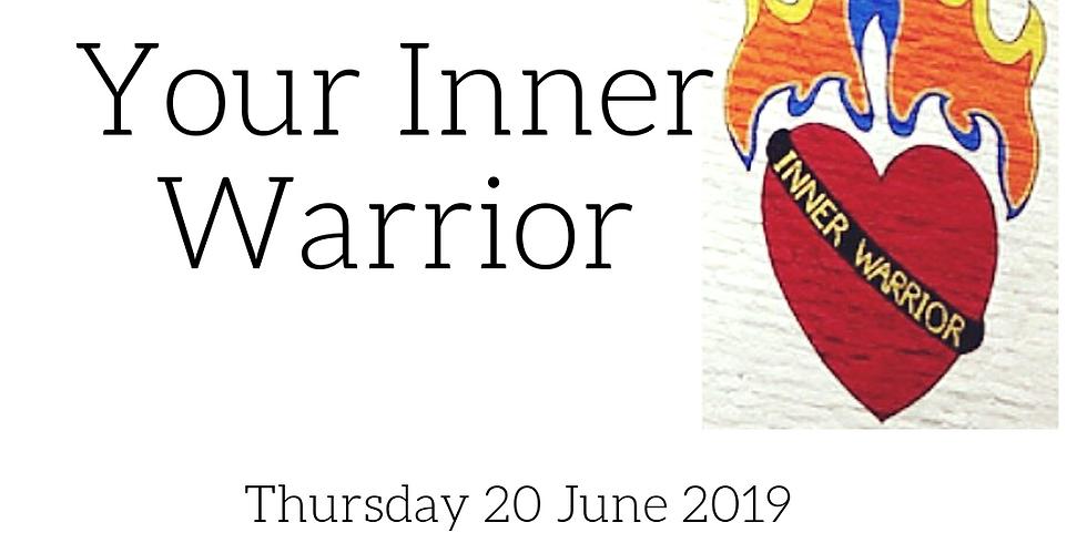 Your Inner Warrior