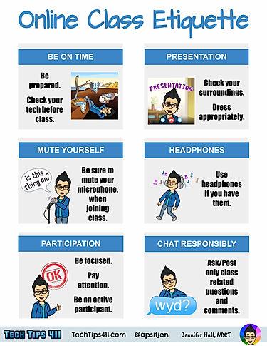 Quicksheet - Online Class Etiquette.jpg
