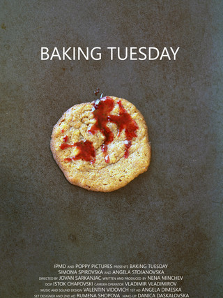 Baking Tuesday