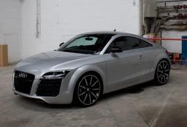 Audi TT TDI Coupe