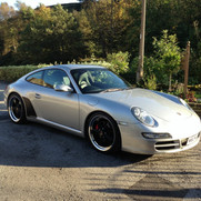 Porsche 911 C2S