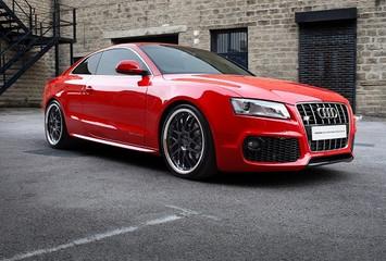 Audi A5 TSI Coupe