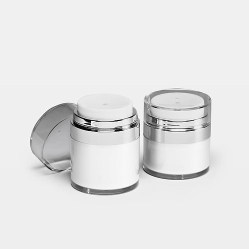 Airless Jar 15mL