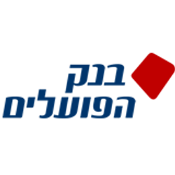 לוגו בנק הפועלים