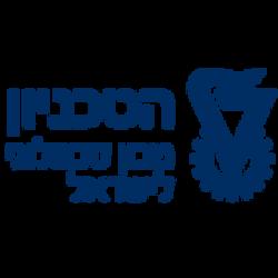 לוגו המכון הטכנולוגי לישראל