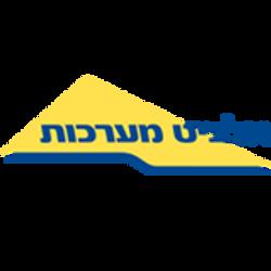 לוגו אלביט