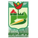 לוגו עיריית יוקנעם