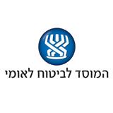 לוגו המוסד לביטוח לאומי