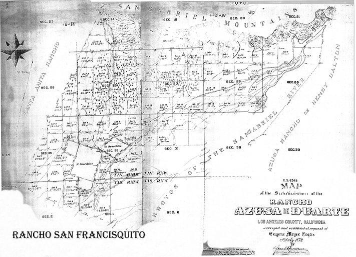 Rancho Azusa de Duarte
