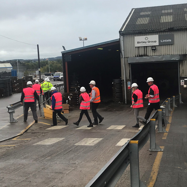 Birtley Galvanizing Industry Open Day 2019