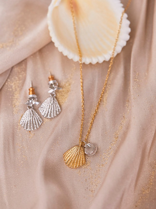 Jewelry Produkte Fotografie