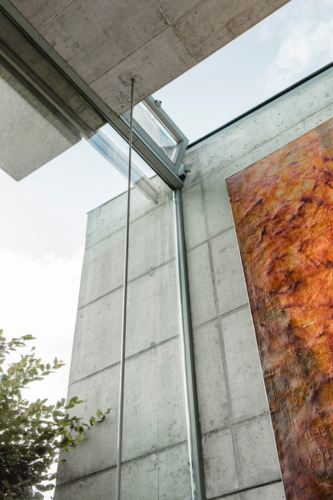 Architekturfotografie Burgenland